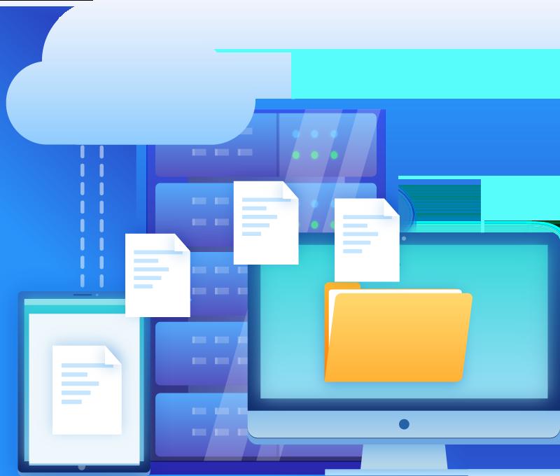 Web Hosting - inCloud Server Hosting